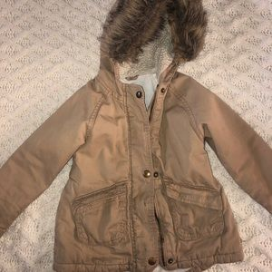 Old Navy Jacket 4T ($10 and under)